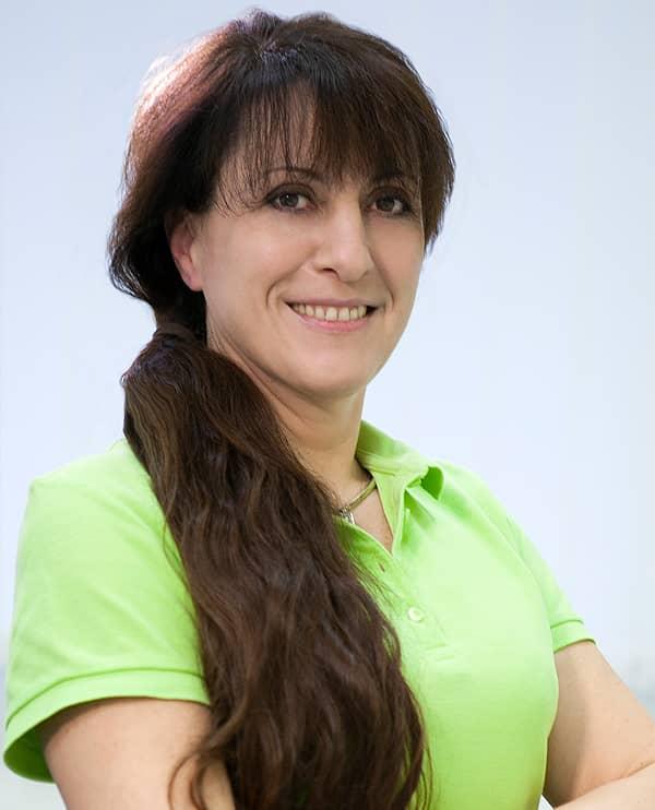 Angella Sauer